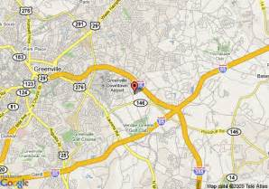 greenville carolina map pictures to pin on