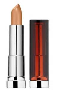 maybelline color maybelline color sensational lipstick