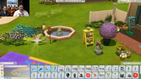backyard stuff the sims 4 backyard stuff simcitizens