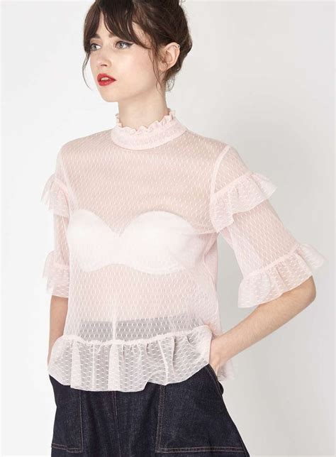 With Tops 25 best ideas about mesh tops on mesh clothing metallic top and summer festival