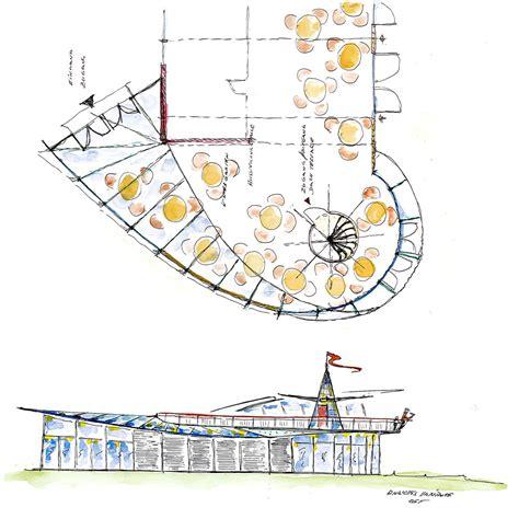 Architekt Norderstedt by Flughafen Terminal Entwurf Architekten Hamburg K 228 Hler