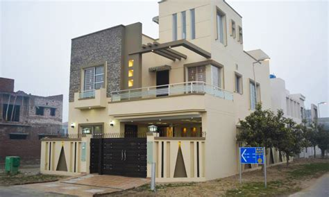 home design for 8 marla 8 marla house in ali block of bahria town constructed by