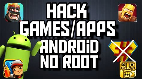 how to mod any game in android how to hack games any android game for unlimited game
