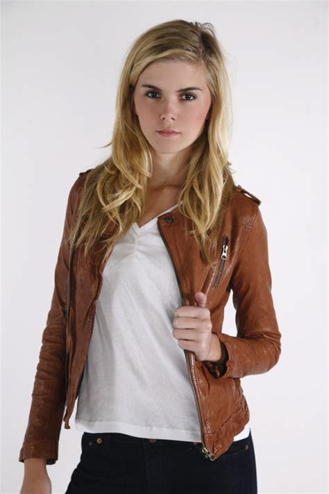 Jaket Kulit Wanita Brown jaket kulit jual jaket kulit harga jaket kulit jaket