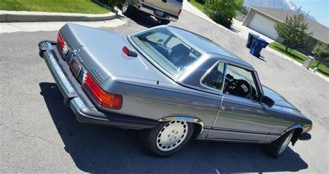 how cars run 1987 mercedes benz sl class parental controls 1987 mercedes benz sl class overview cargurus