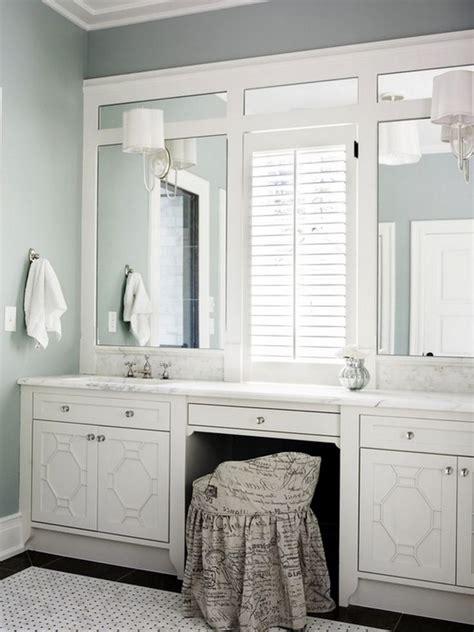 bathroom vanity lights mounted  trimmed  plate