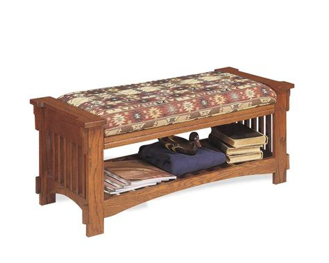 powell mission oak hall tree with storage bench buy accent furniture online