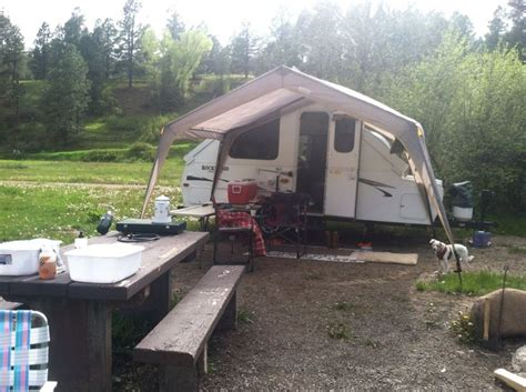 trail pop up awning 78 best images about cer on pinterest swim noodles