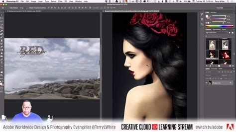 tutorial to adobe photoshop introduction to adobe photoshop cc pt 3 the 10 most