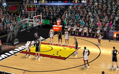 nba 2k14 free for android nba 2k14 launches exclusively on the app store androidshock