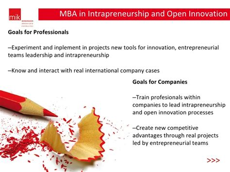 Mba In Innovation Management In India by Learning Journey Chindia October 2011