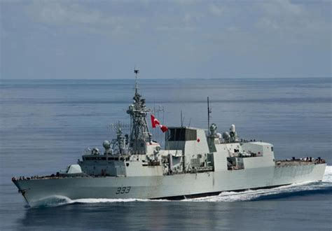 Toronto Records Hmcs Toronto Records Largest Hashish Seizure In Cmf History Naval Today