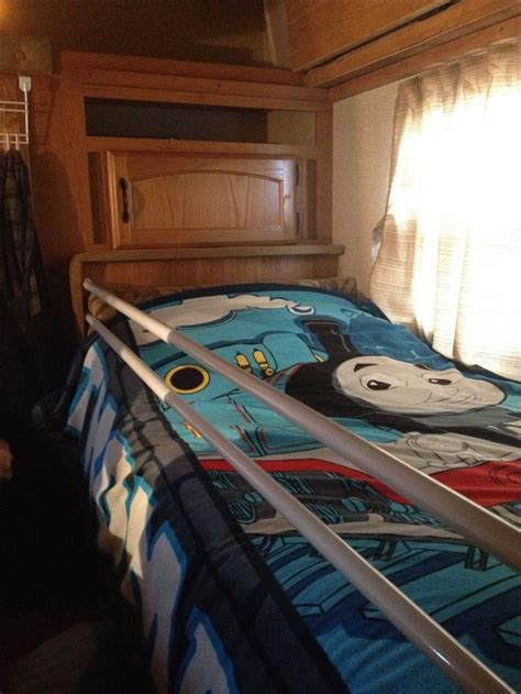 rv bunk bed rail 73 best images about rv bunks on pinterest cers