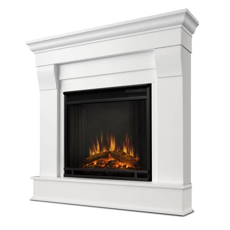 Electric Fireplace Next by Real Chateau Corner Electric Fireplace Reviews