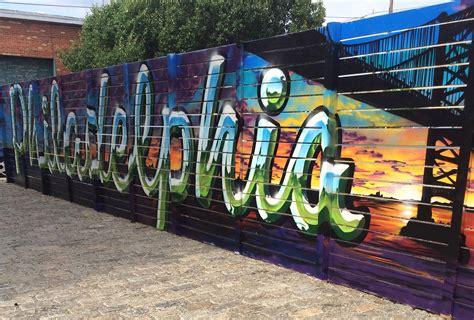 pennsylvania nj street artist  hire graffiti usa