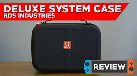 Rds Nintendo Switch Deluxe System rds deluxe system nintendo switch review