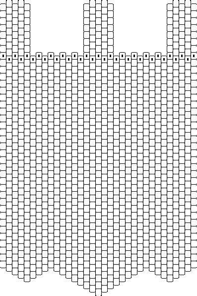bead graph paper 47 best graph paper images on bead patterns