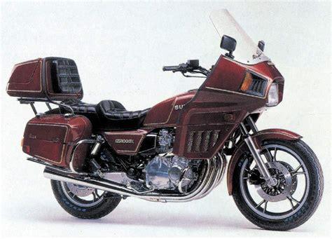 Suzuki Gs1100gk Suzuki Gs1100gk