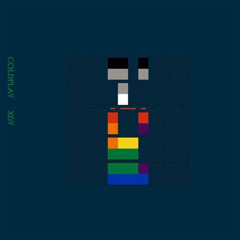 coldplay x y coldplay lyrics x y
