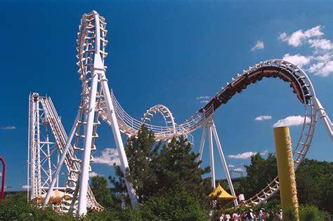 theme park job description amusement park ride engineer job description career trend