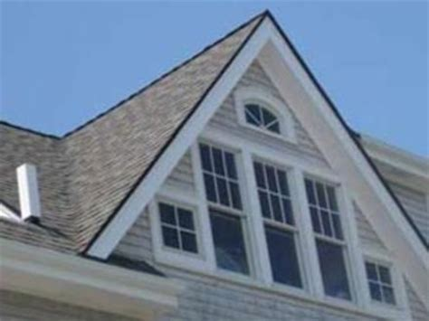 Gable Roof Window Designs Gable End Windows Gable End Barn Doors Gable End Windows