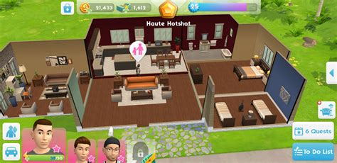 my sims mobile my sims mobile home remodel work in progress
