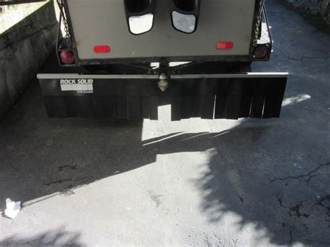 boat rock guard saskatoon rock solid towing guards west shore langford colwood