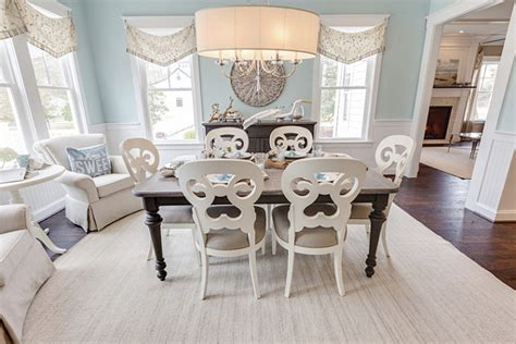 Sherwin Williams Dining Room Colors by New 2015 Coastal Virginia Magazine Idea House Home Bunch