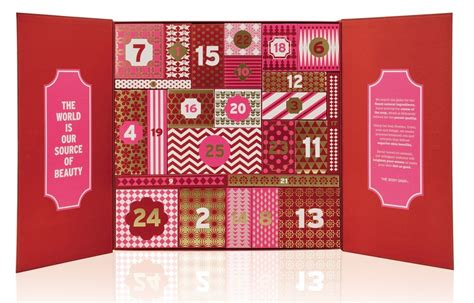 advent calendar makeup 39 best advent calendars for 2017