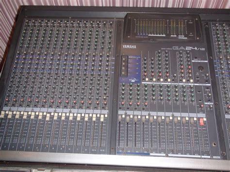 Mixer Yamaha Ga 24 yamaha ga 24 12 image 310347 audiofanzine