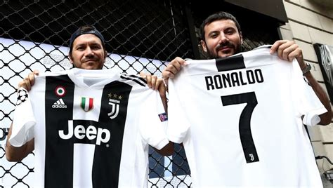 c ronaldo juventus move cristiano ronaldo juventus shirt sales are but won t repay his 100m transfer fee 90min