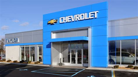 taylor chevrolet we say yes chevy dealer in taylor mi