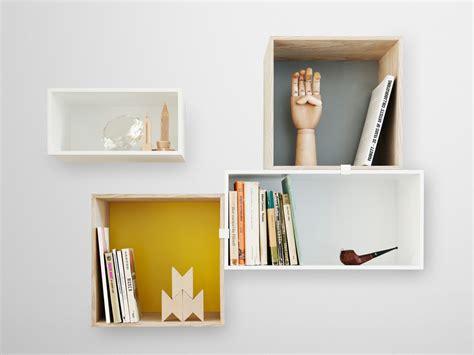 mini etagere buy the muuto mini stacked shelving system at nest co uk