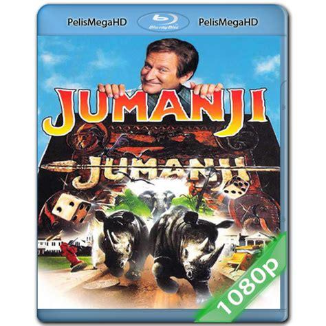 jumanji movie mkv jumanji 1995 1080p hd mkv espa 209 ol latino pelismegahd