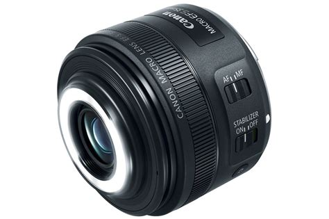 Canon Ef S 35mm F 2 8 Macro Is Stm Lensa Slr Canon L Murah canon announces new ef s 35mm f 2 8 macro is stm lens with