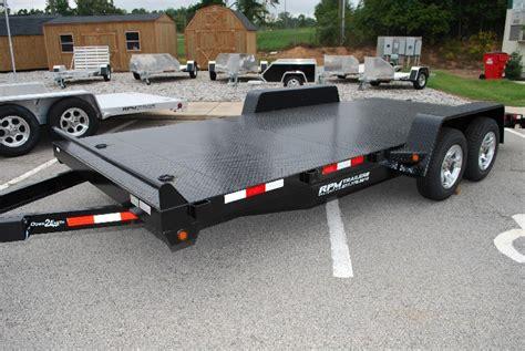 car trailers open rpm trailer sales