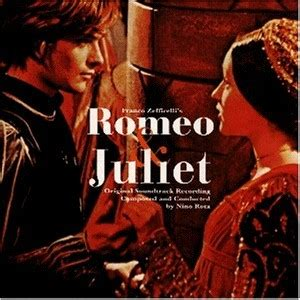 theme song of romeo and juliet 1996 nino rota romeo and juliet original soundtrack