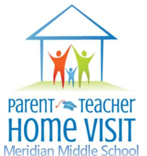 meridian middle school homepage