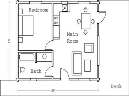 not so small house plans 30x30 guest house plans get house design ideas
