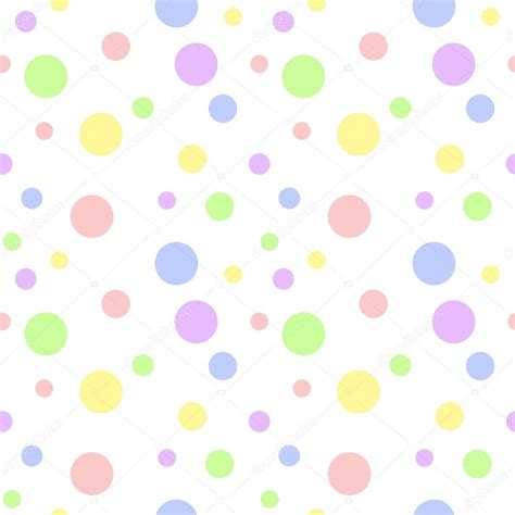 dot pattern pastel seamless pastel multi polka dot stock photo 169 songpixels