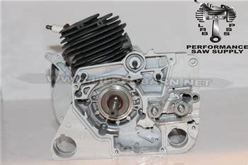 Stihl 038 Short Block Engine Assembly
