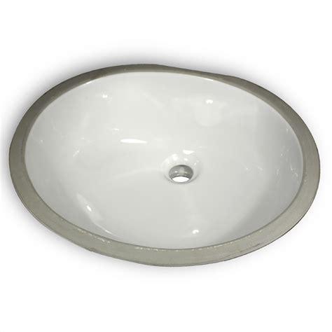 15 inch bathroom sink nantucket sinks gb 15x12 w great point 15 x 15 inch glazed