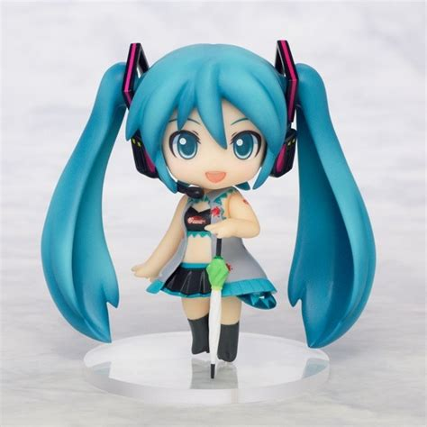 Nendoroid Miku Append Set Nendoroid Petit Vocaloid Rq Set Hatsune Miku My Anime Shelf