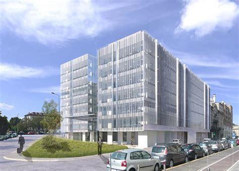 sede di la nuova sede di a porta nuova matrix4design
