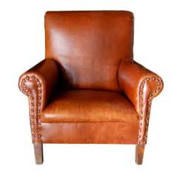 child s leather club chair at 1stdibs