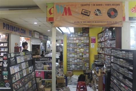 Toko Pil Aborsi Jawa Timur Lestarinya Kios Kaset Piringan Hitam Dan Cd Musik Di