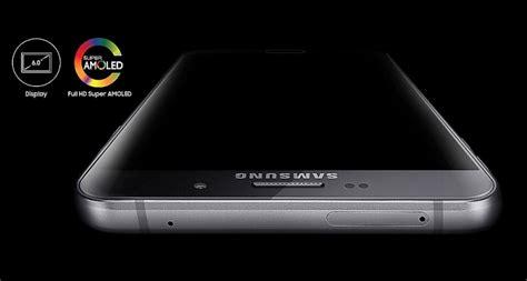 Samsung Galaxy Pro Kamera Depan harga dan spesifikasi samsung galaxy a9 pro droidpoin