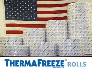 Distributor Thermafreeze 1 rengo packaging inc products