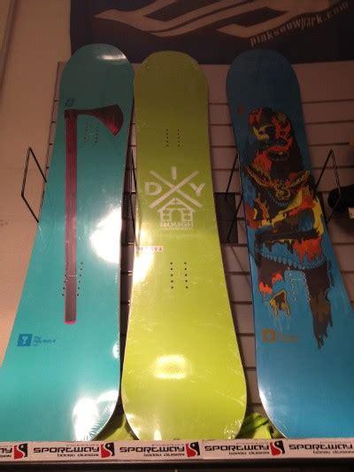 tavole da snowboard scontate saldi snowboard sportway sportway