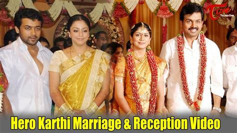 All Marriage Photos by Karthi Marriage Reception